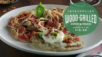 Carrabba's Grill: For the Love of the Wood Grill