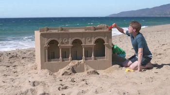 GEICO: Life's a Beach: More More More