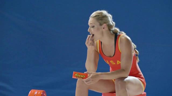 Reese's: Olympic Games With Lindsey Vonn
