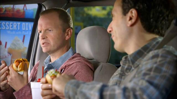 Sonic Drive-In $1 Hot Dogs TV Spot, 'Hot Dog History'