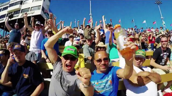 Phoenix International Raceway: This is Spring Break