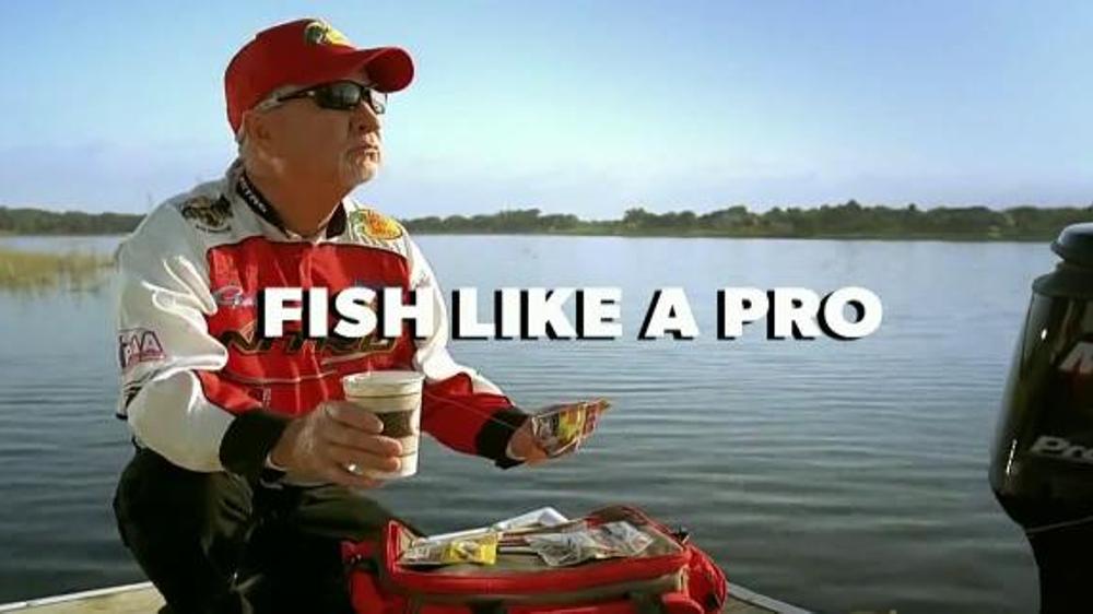 Bass pro shops spring fishing classic tv spot 39 seminars for Bass pro shop fishing license