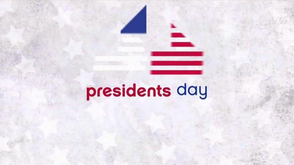 Ashley Furniture Homestore Presidents 39 Day Sale Tv Spot 39 Save Storewide 39