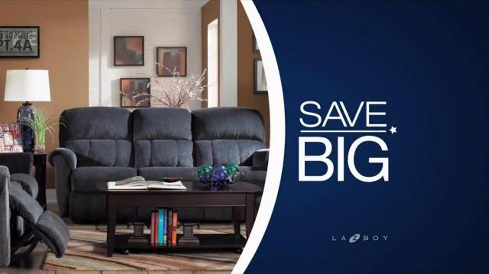 La Z Boy Presidents Day Sale Tv Spot Save Big Ispot Tv