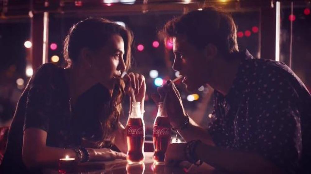 coca cola tv spot 39 break up 39 song by alexander cardinale. Black Bedroom Furniture Sets. Home Design Ideas