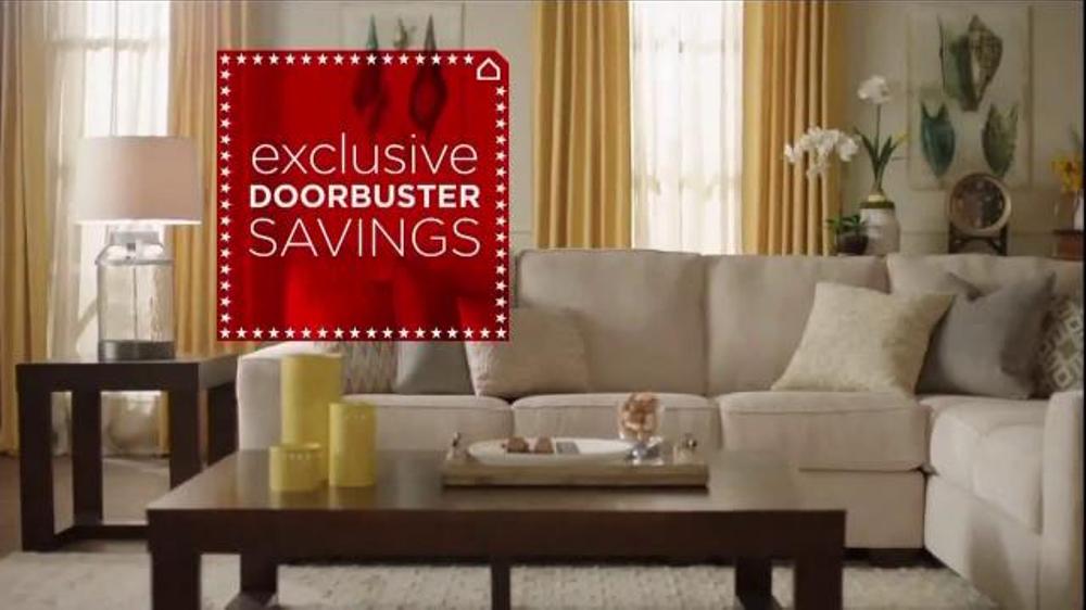 Ashley Furniture Homestore Presidents 39 Day Sale Tv Spot 39 Doorbusters 39