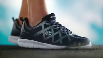 Payless Shoe Source: Champion Athletic Sale: Kick Up Some Color