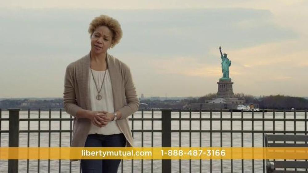 Liberty Mutual New Car Replacement TV Spot, 'Pain' - iSpot.tv