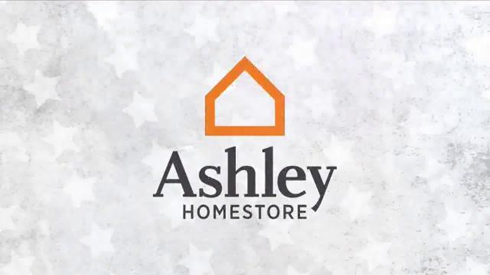 Ashley Furniture Homestore Presidents Day Sale TV Spot