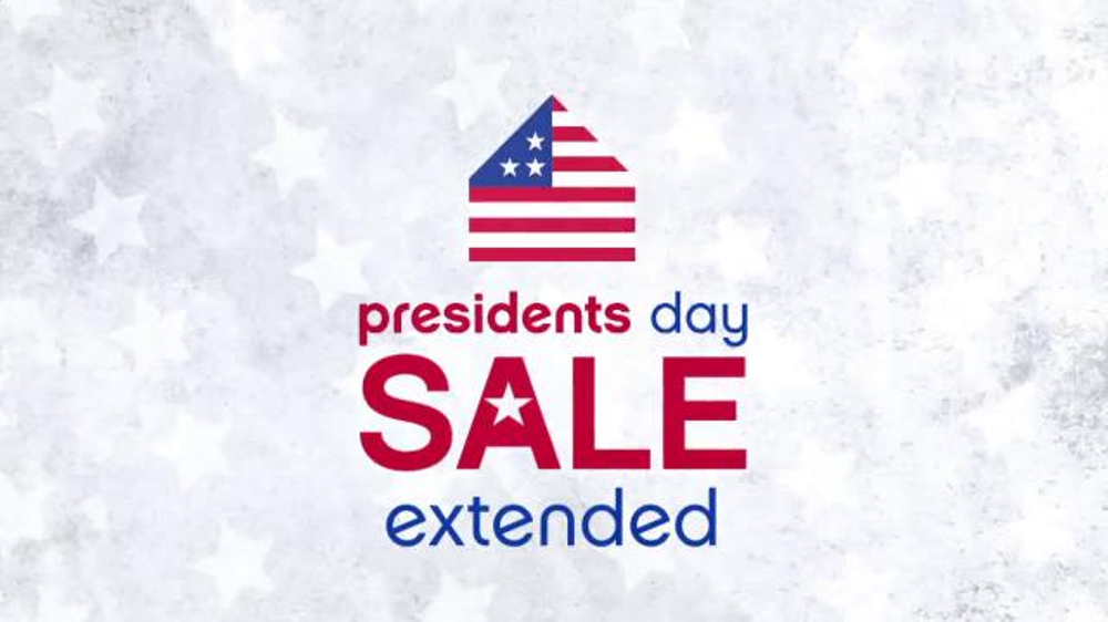 Ashley Furniture Homestore Presidents 39 Day Sale Tv Spot 39 One Final Week 39