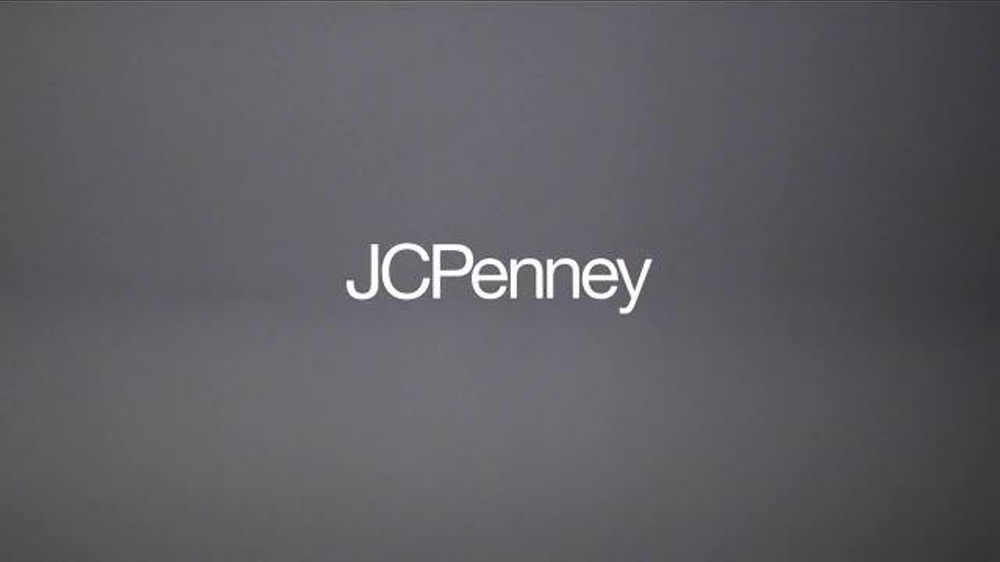 Jcpenney activewear stock up sale tv spot credit card bonus ispo