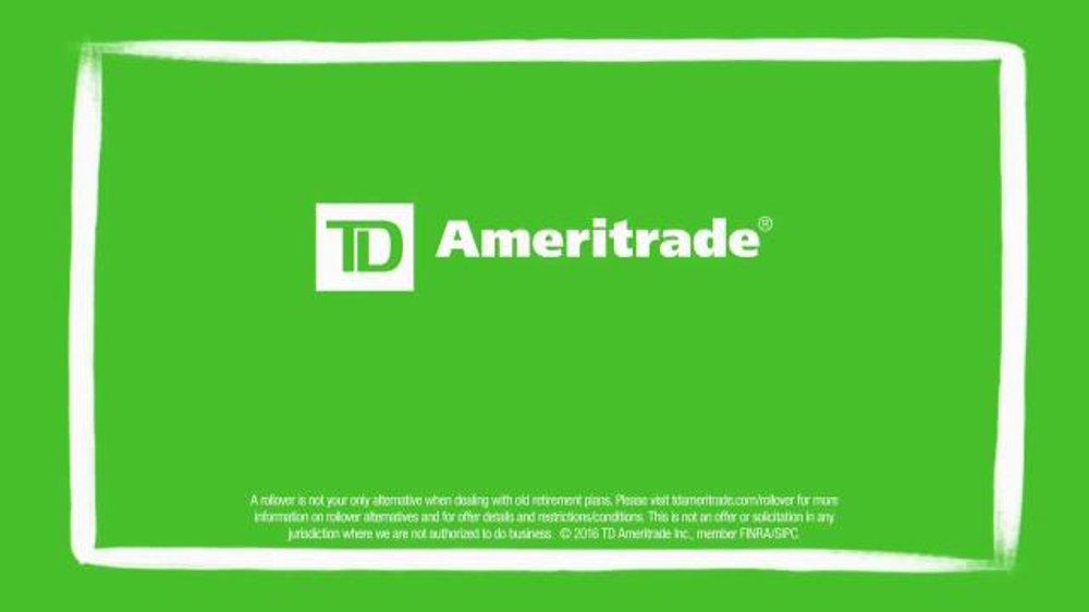 how to get free trades on td ameritrade