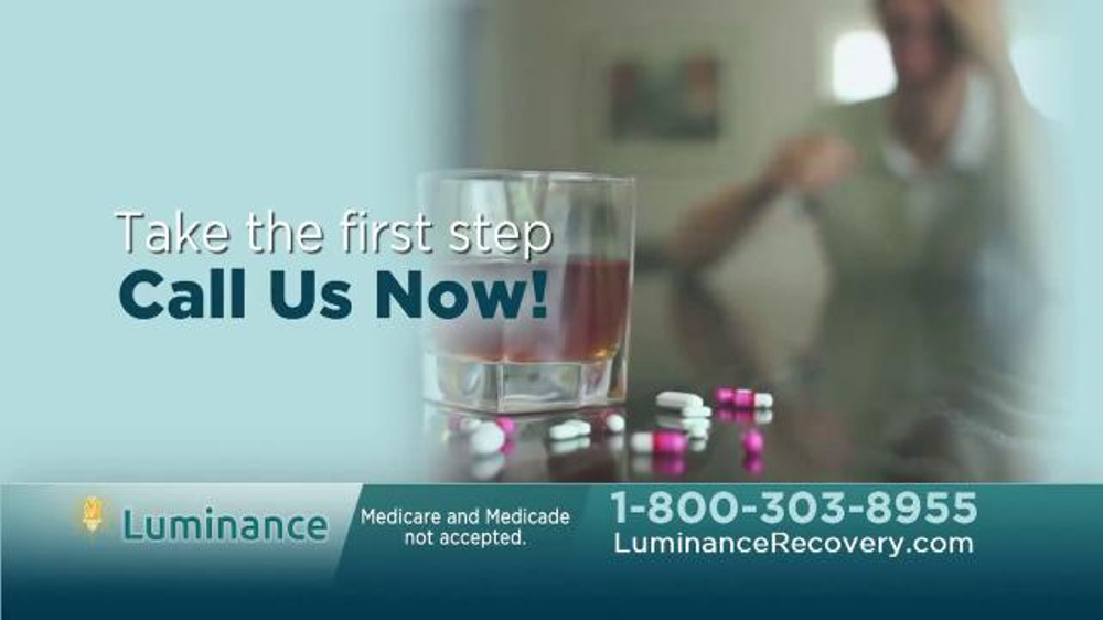Luminance Recovery TV Spot,
