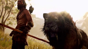 Ubisoft: Far Cry Primal: Trailer: Gameplay