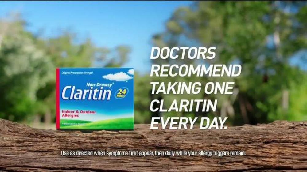 Claritin Clear Meme Claritin TV Spot, 'Cla...