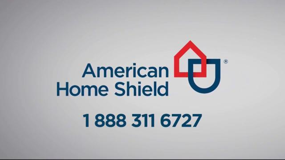 American Home Shield Home Warranty Tv Spot 39 Plumbing