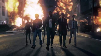 2K Games: Mafia III: Revenge: Official Launch Trailer