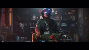 PlayStation: Star Wars: Battlefront Rogue One: X-wing VR Mission