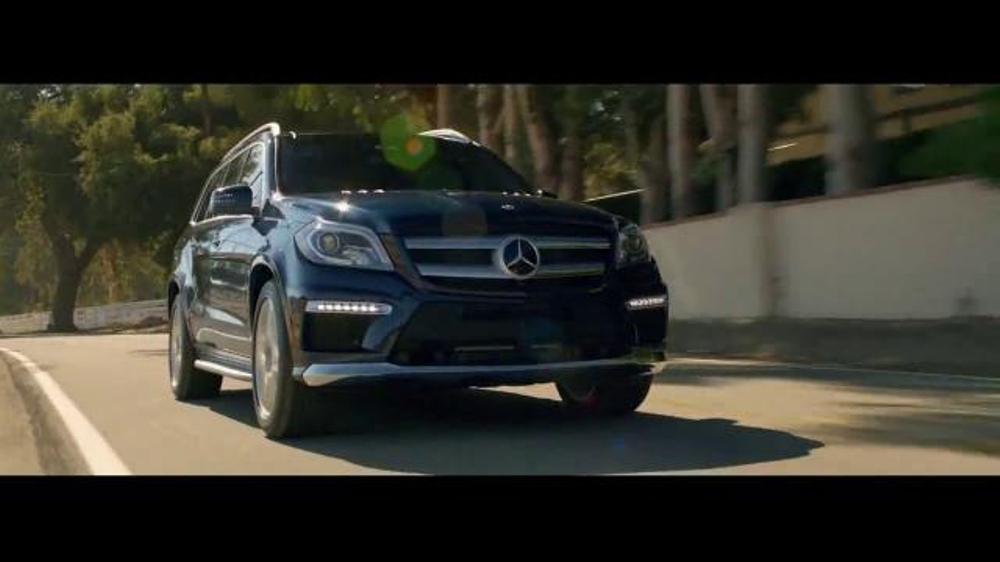 Mercedes benz certified pre owned sales event tv spot for Mercedes benz certified pre owned sales event
