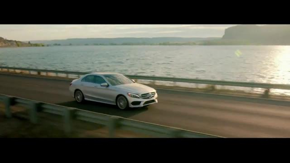 Mercedes Benz Certified Pre Owned Sales Event Tv Spot