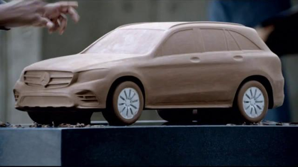 Mercedes Benz Commerical Somg