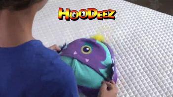 Hoodeez TV Spot, 'From Pillow to Hoodie'