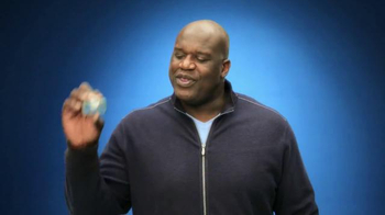 Icy Hot Smart Relief TV Spot, 'Back and Knee Pain' Feat. Shaquille O'Neal