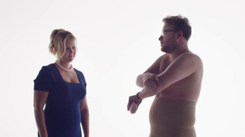 Bud Light: The Bud Light Party Is Coming: Amy Schumer, Seth Rogen