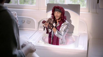 Diet Dr Pepper: Lil' Sweet: Laundry: Justin Guarini