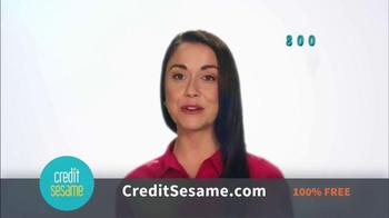 Credit Sesame TV Spot, 'More Than Just a Score'