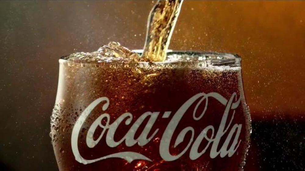 Coca-Cola TV Spot, 'Anthem' - iSpot.tv