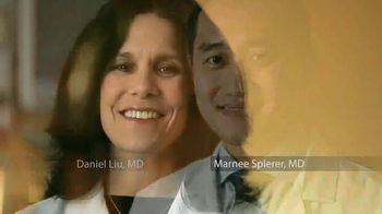 Cancer Treatment Centers of America TV Spot, 'Home'