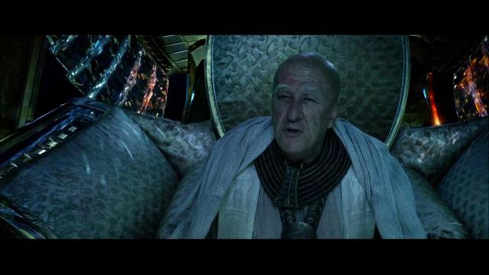 Gods of Egypt TV Movie... Gerard Butler Imdb