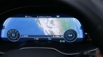 Audi: Technology