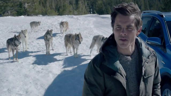 Toyota: Wolf Pack