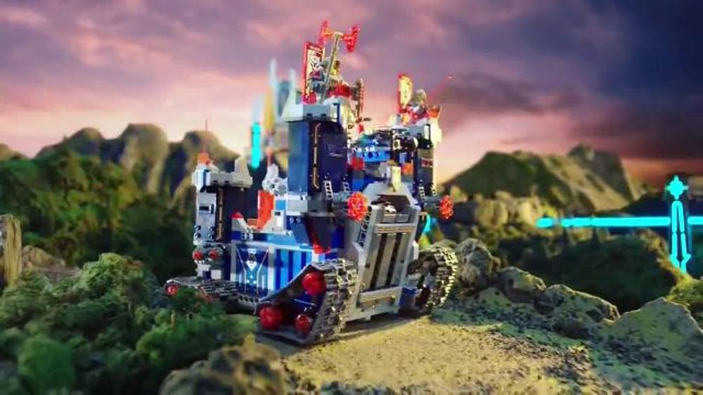 Lego nexo knights tv programm heute 2015 - 6454