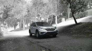 Honda: Adventure Finds You