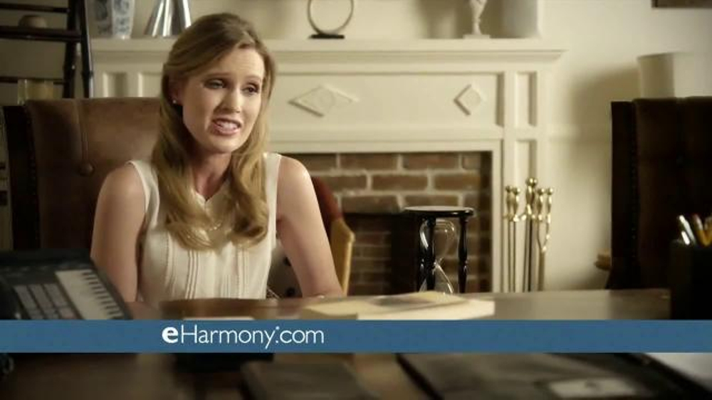 eHarmony TV Spot, 'Fast or Forever?' - iSpot.tv