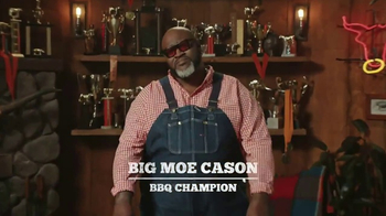 Big Moe Certified
