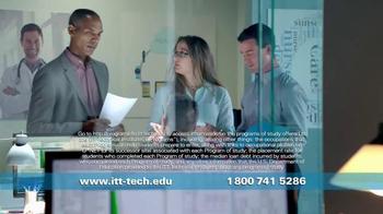 ITT Technical Institute TV Spot, 'Yanet Samad'