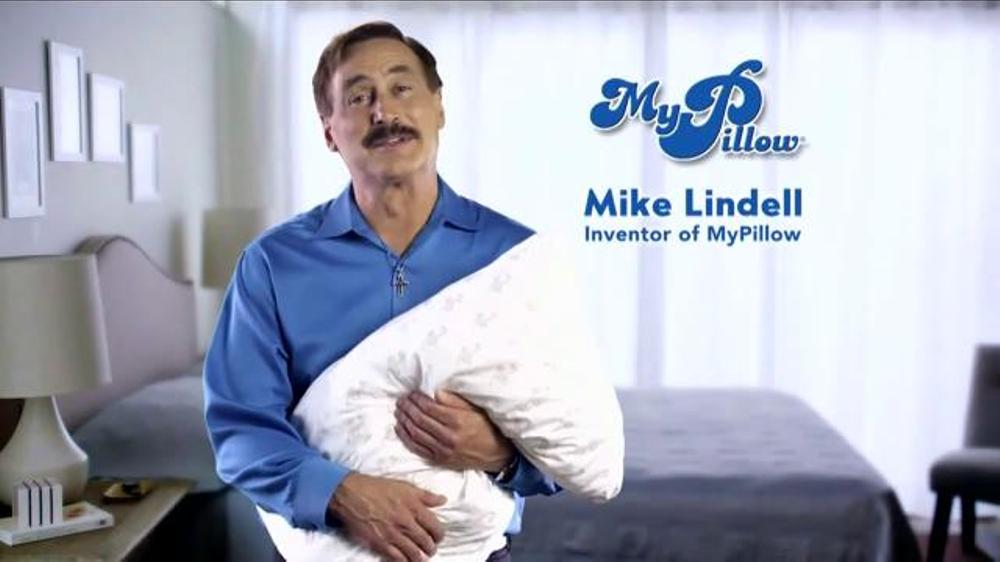 My Pillow Mattress Topper