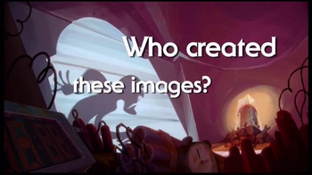 Academy of Art University TV Spot, 'Who Created All These Images?'