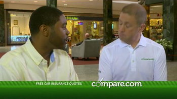 Compare.com TV Spot, 'Testimonials: Savings'