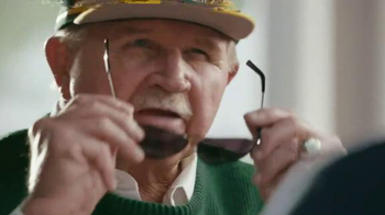 McDonald's Game Time Gold TV Spot, 'Lil Coach' Ft. Mike Ditka, Jerry Rice