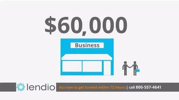 Lendio TV Spot, 'Fast Cash Business Loan'