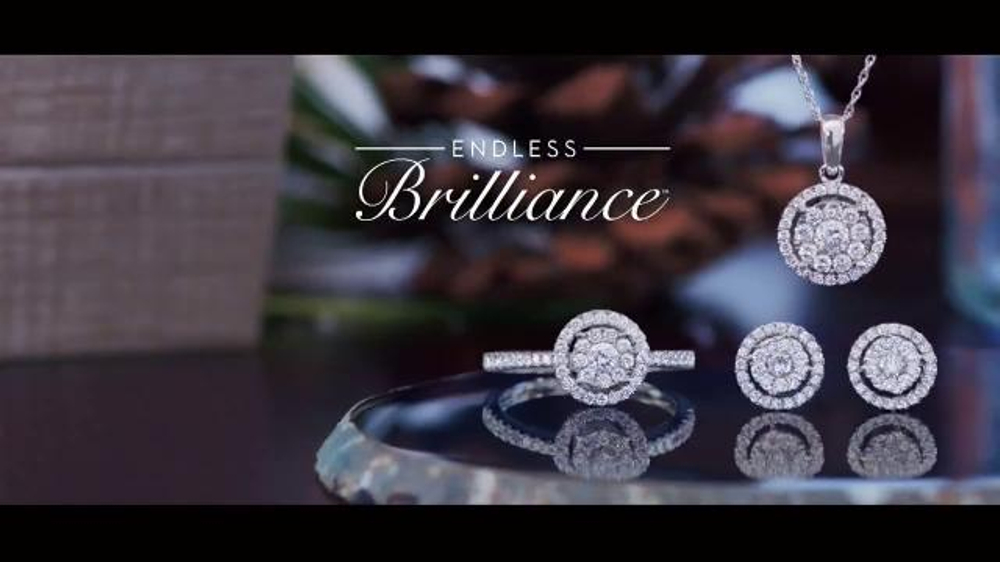 Zales Endless Brilliance Collection Tv Commercial