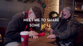 Starbucks TV Spot, 'Holiday Cheer' Song by The Little Estate