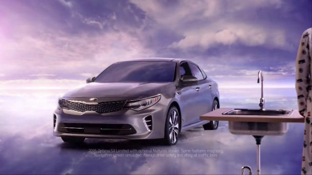 kia optima ad song autos post. Black Bedroom Furniture Sets. Home Design Ideas
