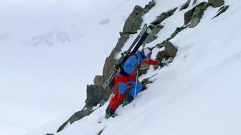 Garmin Fitness Fenix 3 TV Spot, 'Altitude'