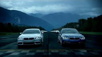 BMW: Novemberfest: All-Season Capability
